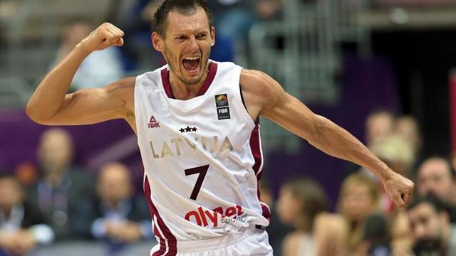 """Blums: """"El parón liguero por las ventanas FIBA no nos viene bien"""""""