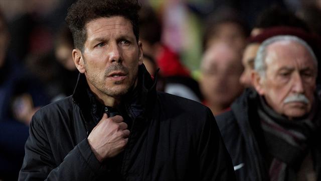 Drei Bayern-Stars mit Simeone im Restaurant ertappt