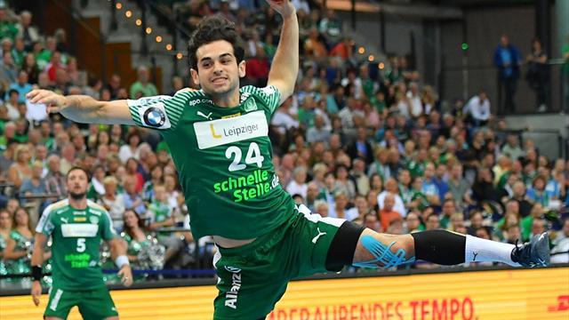 Handball: TuS N-Lübbecke verpflichtet Strosack
