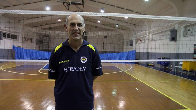 Fenerbahçe Kadın Voleybol Takımı'nda yol ayrımı