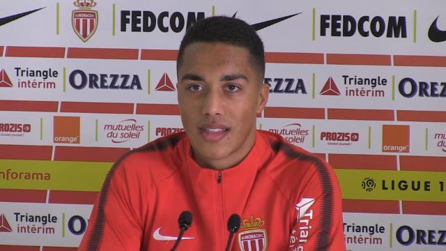 """26e j. - Tielemans : """"Le match de Lyon nous a fait énormément de bien"""""""