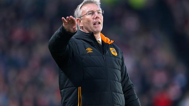 Adkins acknowledges Hull 'need a lot of magic' to overcome Chelsea in FA Cup