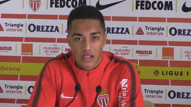 """26e j. - Tielemans : """"Pas difficile de se motiver contre Dijon"""""""
