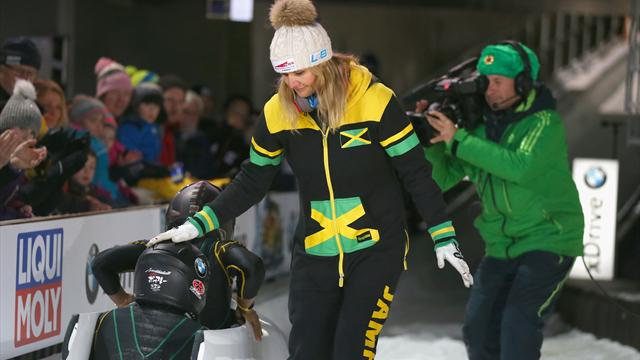 Not so Cool Runnings: 'Destructive' coach quits Jamaica bobsleigh team