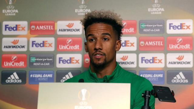 I don't have point to prove to former boss Mancini – Scott Sinclair