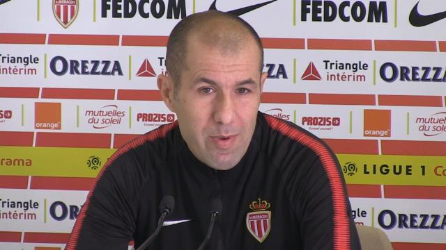 """Jardim: """"Dijon sera un match difficile"""""""