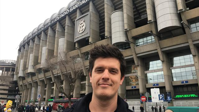 Compos, ambiance : notre envoyé spécial à Madrid a répondu à vos questions