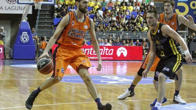 El Valencia confía en su progresión para cumplir y doblegar al Tenerife