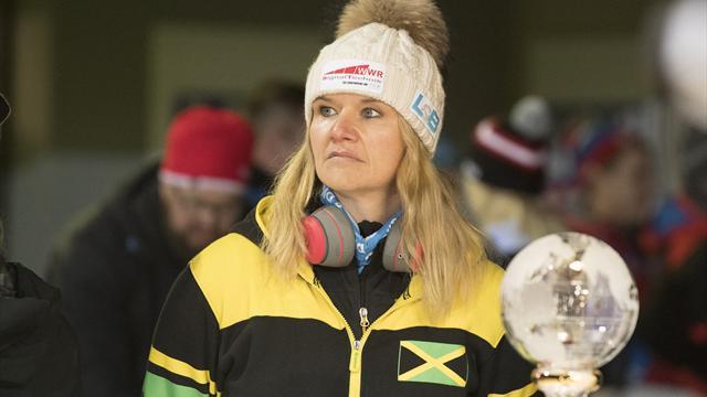 Differenzen im Trainerstab: Kiriasis verlässt Jamaikas Bobteam