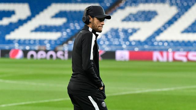 L'avant-match de Real Madrid – PSG EN DIRECT
