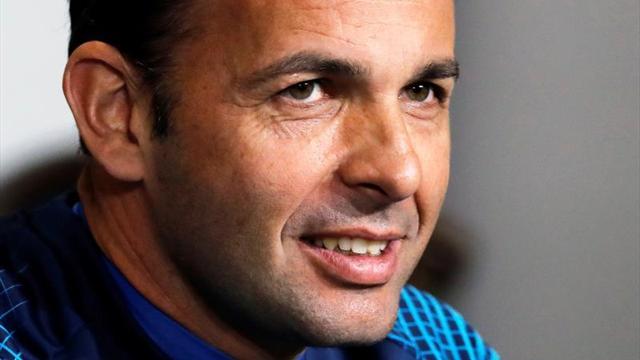 Calleja afirma que el Villarreal llega a Lyon con el objetivo de ganar