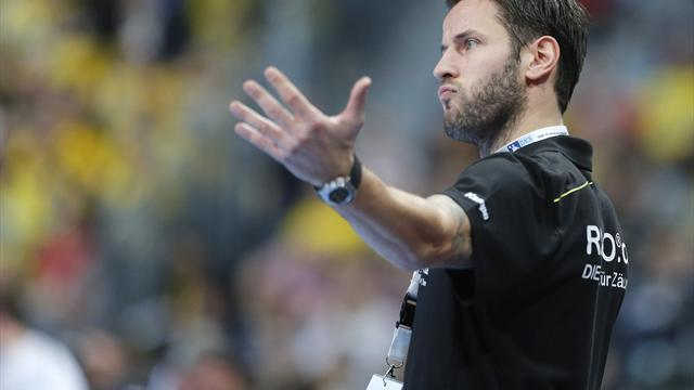 EHF-Cup: Magdeburg schlägt auch Bjerringbro-Silkeborg