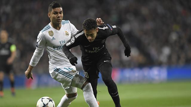 28 признаков, что матч «Реала» и «ПСЖ» – это поп-футбол
