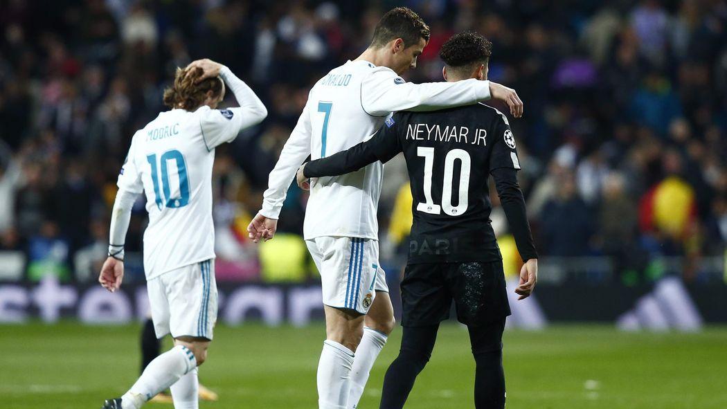 Real Madrid Harus Memilik Banyak Uang Untuk Datangkan Neymar