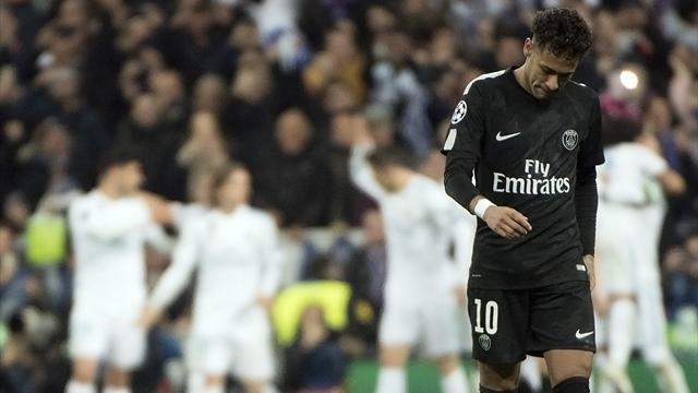 El eclipse de Cristiano sobre Neymar