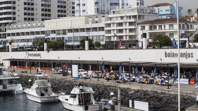 Engagements ouverts pour le Rallye Azores Airlines ERC