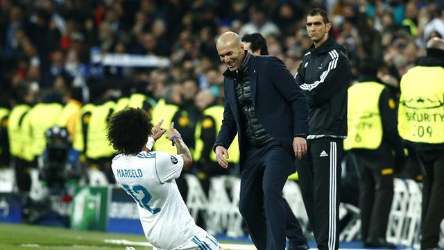 """Ramos: """"Dais por hecho que si gana Zidane va a seguir y es posible que prefiera descansar"""""""
