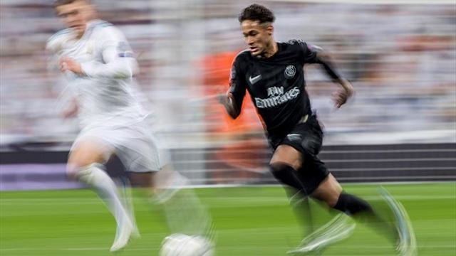 "Neymar: ""No está nada decidido"""