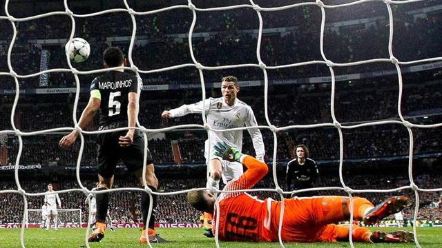 """Cristiano: """"La eliminatoria no está cerrada, hay que marcar en París"""""""
