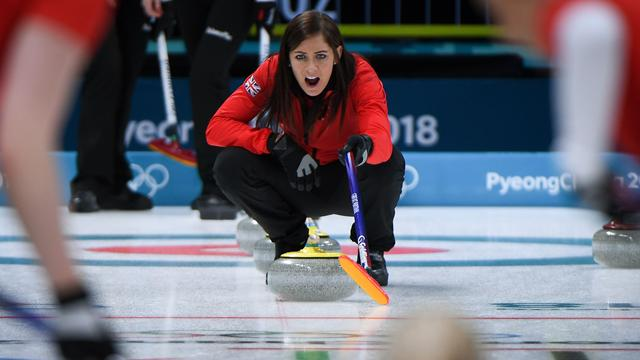 GB women lose to Sweden after extra end in curling