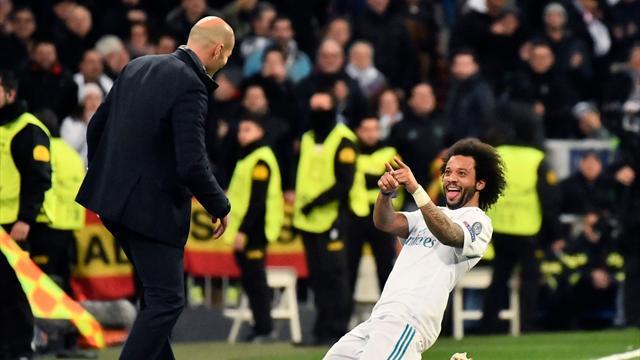 """Franzosen leiden mit: """"Real Madrid hat PSG gekreuzigt"""""""