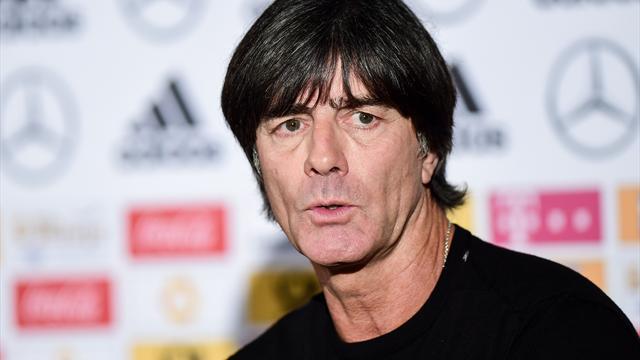 FIFA-Weltrangliste: Weltmeister Deutschland behauptet Platz eins