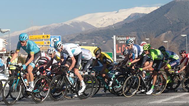 Duros mensajes de ciclistas importantes contra Chris Froome y su vuelta a la competición