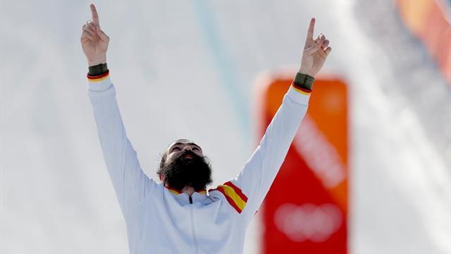 """Regino Hernández: """"Quiero tener la medalla en el cuello para creérmelo"""""""