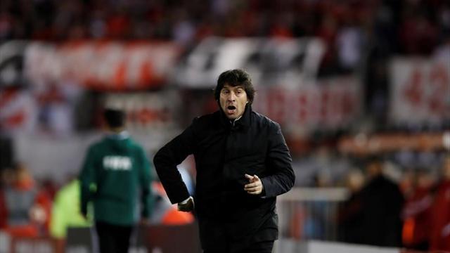 Olimpia estrena liderato contra Luqueño en nueva fecha de Apertura paraguayo
