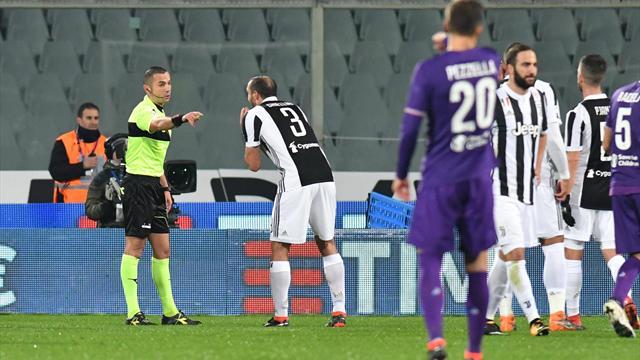 """La Fiorentina attacca la Juve: """"Inaccettabile protestare in quel modo. Perché gli viene permesso?"""""""