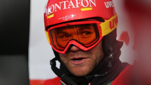 Snowboard-Cross: Schairer mit Halswirbelbruch