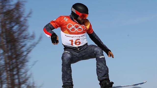 Snowboarder bricht sich Halswirbel