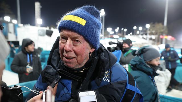 Svenskenes suksesstrener støtter dopingutestengte russere: – Synes synd på dem