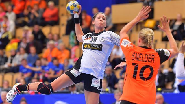 Handball: Bölk wechselt im Sommer zum Thüringer HC