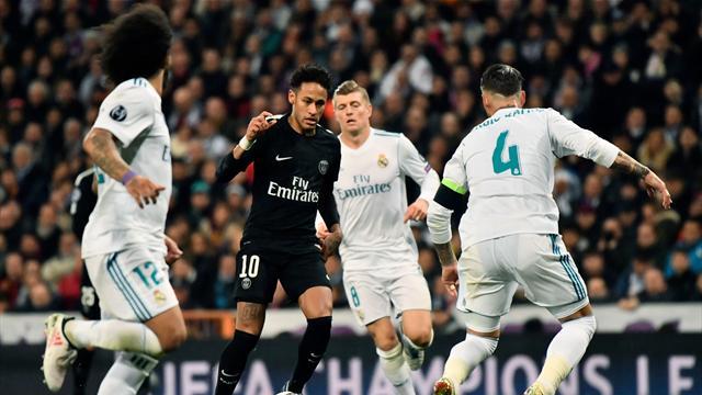 """Neymar-Wechsel zu Real angeblich fix, PSG-Boss: """"Unmöglich"""""""