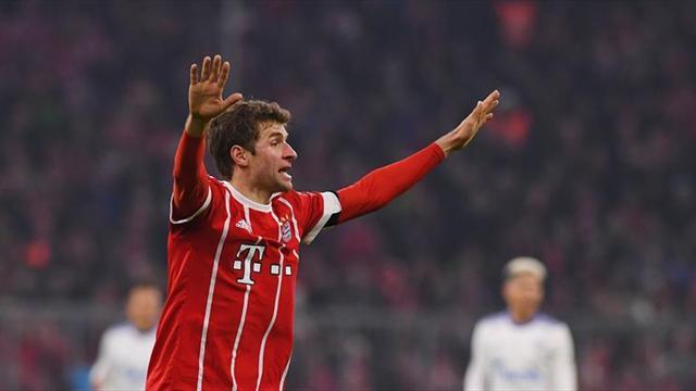 El Bayern visita al Wolfsburgo en una nueva edición de un duelo con historia