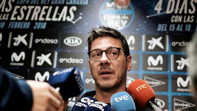 "Katsikaris: ""Valencia es favorito aunque espero ver a un Iberostar guerrero"""