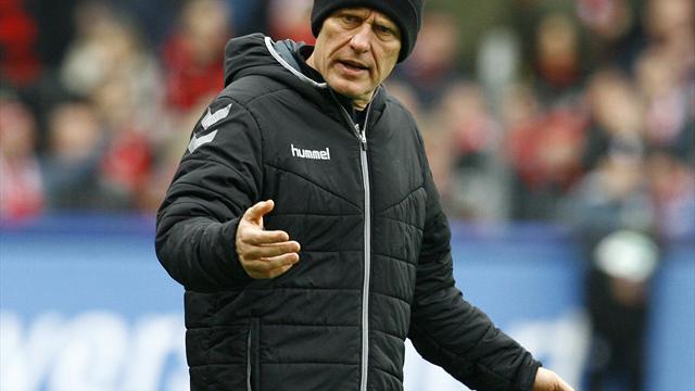 Streich kündigt Veränderungen im Freiburger Team an