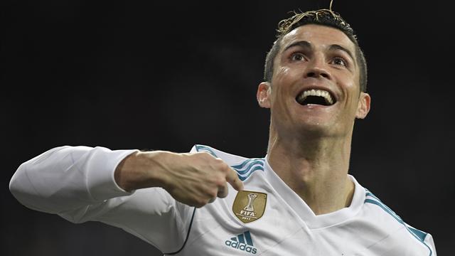 Matchwinner Ronaldo: Unter Druck ist der Real-Star nicht zu stoppen