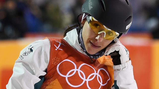 Olympiasiegerin Lassila scheitert in Freestyle-Quali