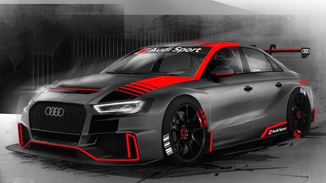 Der WTCR bekommt mehr Audis und mehr Champions