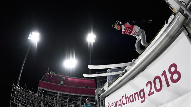 Skispringen: Starker Geiger erhält erneut Vorzug vor Leyhe