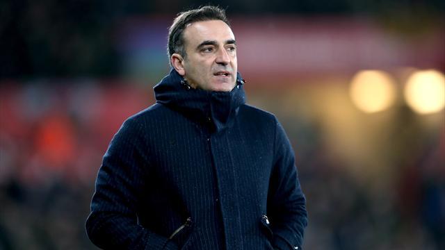 Carlos Carvalhal predicts 'good reception' on return to Hillsborough