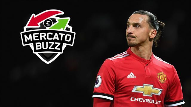 Le dernier défi de Zlatan se précise
