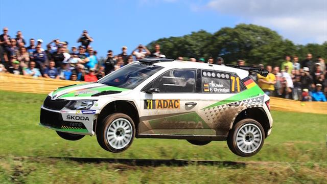 Exciting ERC Junior Under 28 takes shape