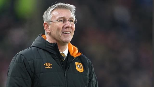Hull head into FA Cup clash at Chelsea with 'nothing to lose'