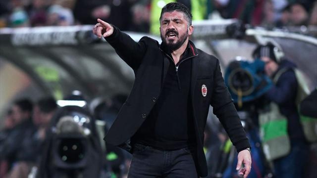 Europa League: Milan nel segno di Cutrone, ottavi ipotecati