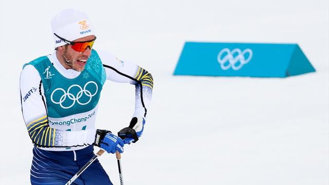 """Hellner och Halfvarsson lämnar OS: """"Han är deppig"""""""