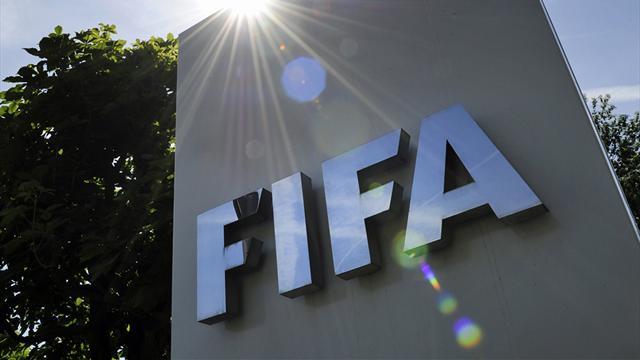 Yunanistan uluslararası turnuvalara katılmama ihtimaliyle karşı karşıya