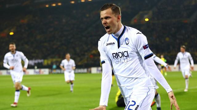 "Atalanta, Percassi: ""Ilicic-Inter? Fantasia"""